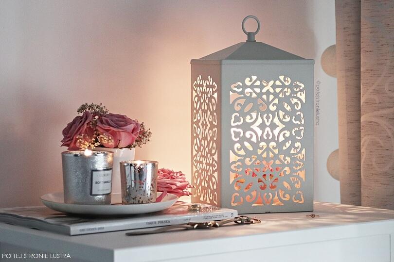 lampa do świec zapachowych czy warto kupić