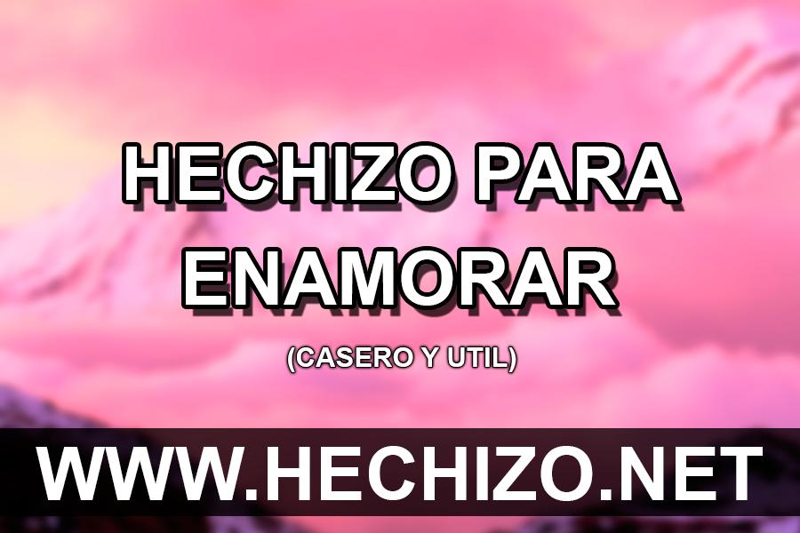 Hechizo para enamorar una persona (Casero y Eficaz)