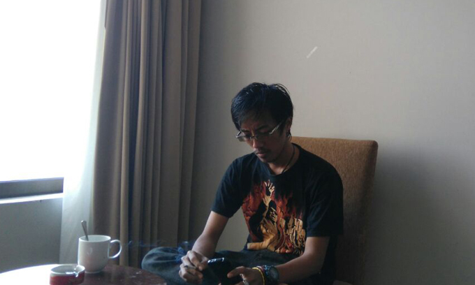 Pilkada Serentak, Ini Himbauan Aktivis Makassar