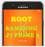 root Samsung J7 Prime 2