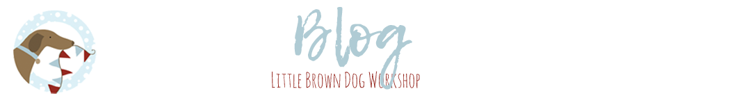 Little Brown Dog Workshop - Blog