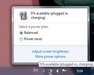 Blog Saya Suka Suka Saya Cara Mengatasi Battery 0 Saat Charging