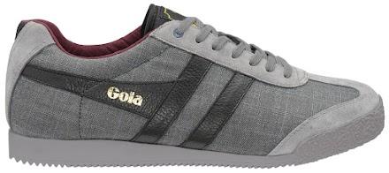 Gola präsentiert die limitierte Savile Row Kollektion | Modern Gentleman Sneaker