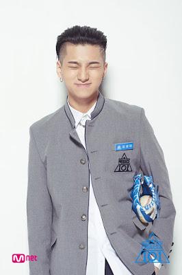 Kim Sang Bin (김상빈)