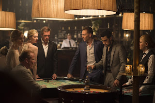 the Night Manager,夜班經理