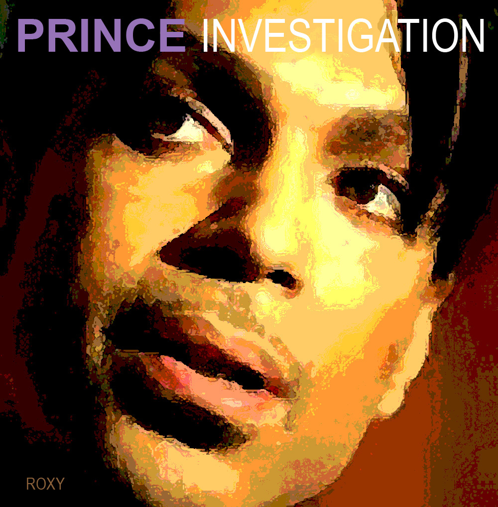 Feds probe the tragic death (and life) of Prince