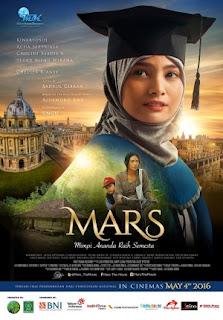 Sinopsis Mars