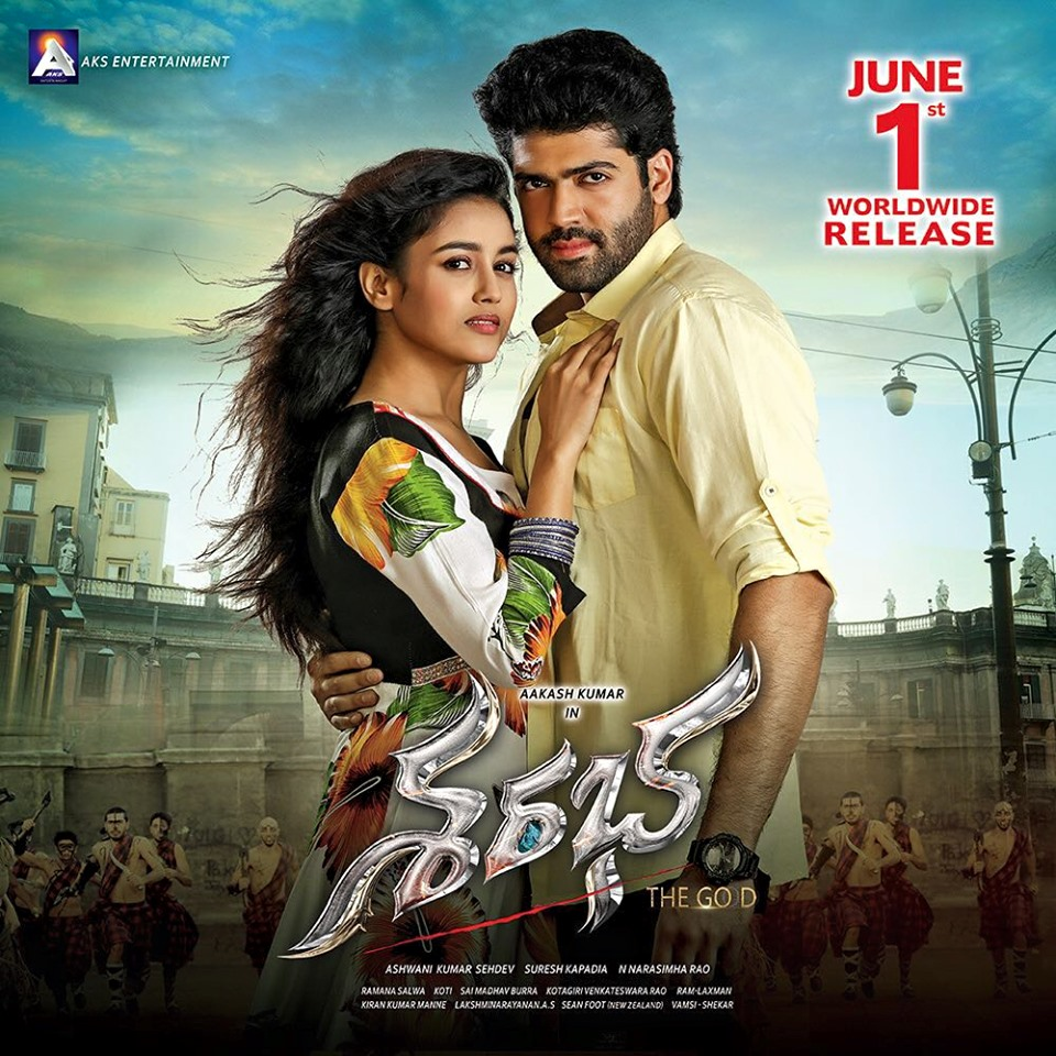 Sharabha 2019 Hindi Dubbed 720p WEBRip x264 1.2GB