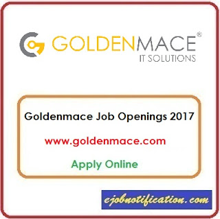 Goldenmace Hiring Freshers Digital Marketing Executive Jobs in Mumbai Apply Online