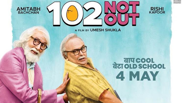 102 Not Out full movie.com
