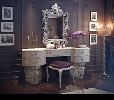 Modern dressing tables for bedroom 2018 design collection