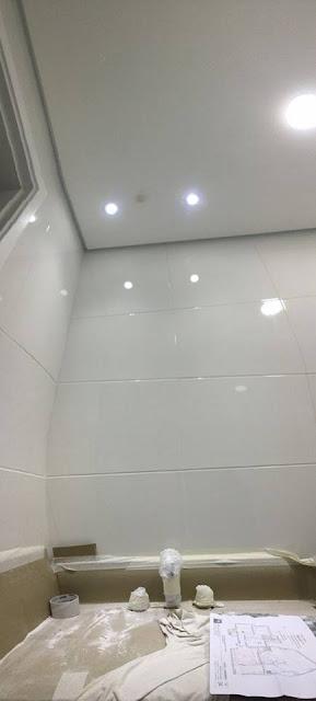 Drywall forros sancas gesso molduras cortineiros