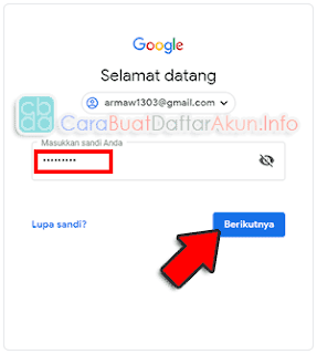cara menyimpan password di google chrome