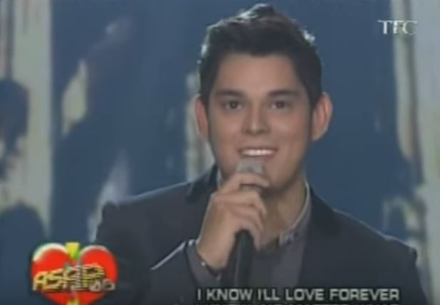Angel Locsin Surprised Richard Gutierrez On his First Ever Appearance on the ASAP Stage!