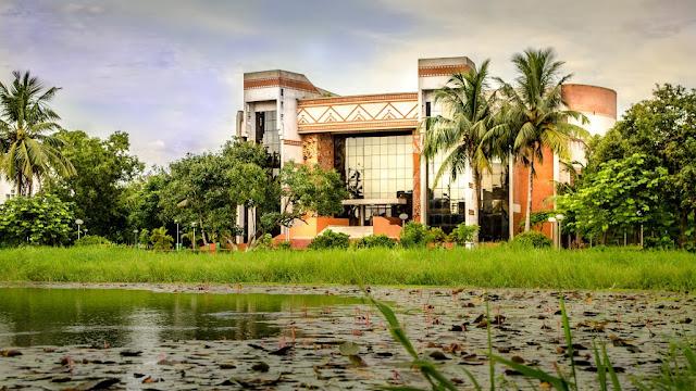 Indian Institute of Management-Calcutta