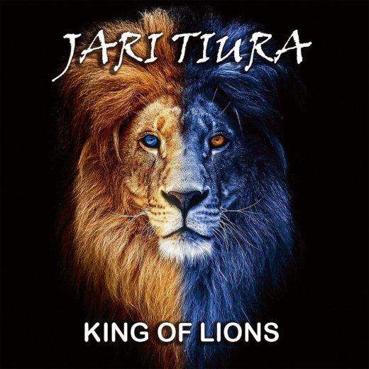 JARI TIURA - King Of Lions (2018) 0dayrox exclusive full