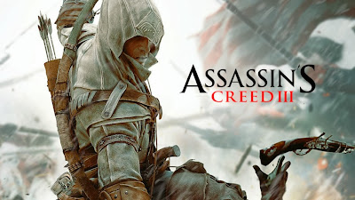 Download Game Assassins Creed 3 Full Version