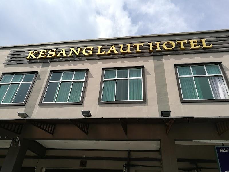 Kesang Laut Hotel