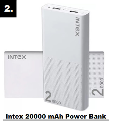 best power bank under 2000 india