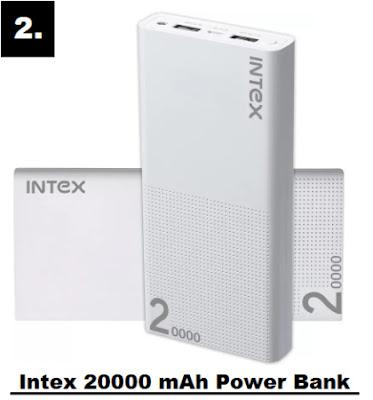best power bank under 2000 india