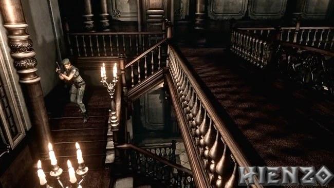 Resident Evil HD Remaster (2)