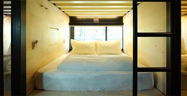 Hotel untuk Backpackers di Ipoh