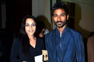 The reason behind Dhanush's absence from TN Elections 2016