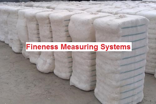 Fineness measuring