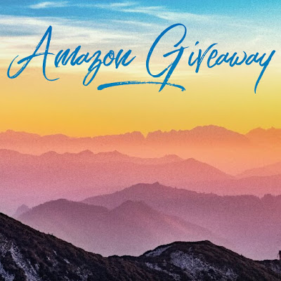 Enter the $200 Amazon Gift Card Giveaway. Ends 4/27 Open WW
