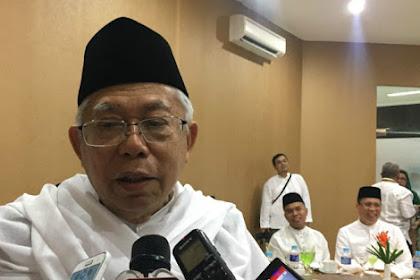 Forum Penyandang Disabilitas Jawa Barat Himbau Ma'ruf Amin Segera Minta Maaf