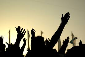 گاندھی ہاسپٹل میں نرسوں کا احتجاج جاری