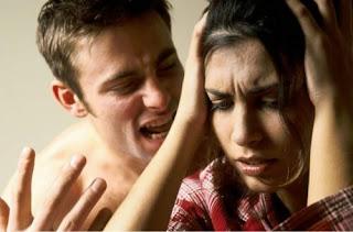 Relacionamento: Abuso psicológico