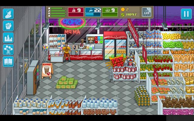 Al supermercado que me voy