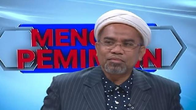 Sindir PAN, Ali Ngabalin: Kalau Anda Mau Kabinet Dikasih tapi Jangan Berkhianat