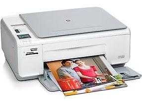 HP Photosmart C4400 Télécharger Pilote Pour Windows et Mac OS