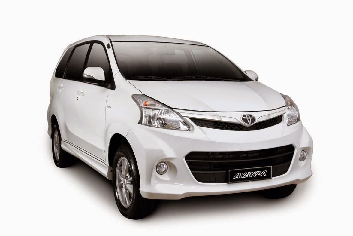 Harga Terbaru Grand New Avanza 2018 Toyota Yaris Heykers Trd Sportivo Gambar Mobil Spesifikasi Review