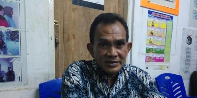 Dipecat Ahok karena Qlue, Ketua RW 12 Mengaku Ditawari Yusril Bantuan Hukum