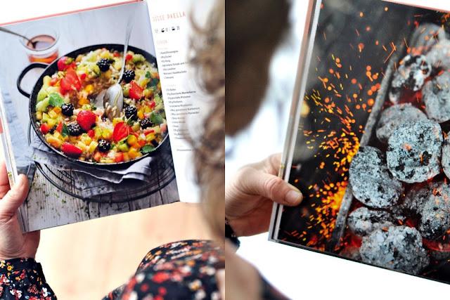Süße Paella noch einem Rezept von Manuel Weyer