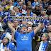 Tottenham-Chelsea imbang, Leicester akhirnya Pesta Kemenangan