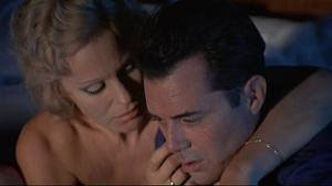 The Damned (1969), Dirk Bogarde as Frederick Bruckmann, Ingrid Thulin as Sophie, Intimate Bedroom Scene