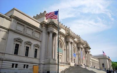 Νέο Μουσείο Ακρόπολης: Στα 25 κορυφαία Μουσεία του κόσμου