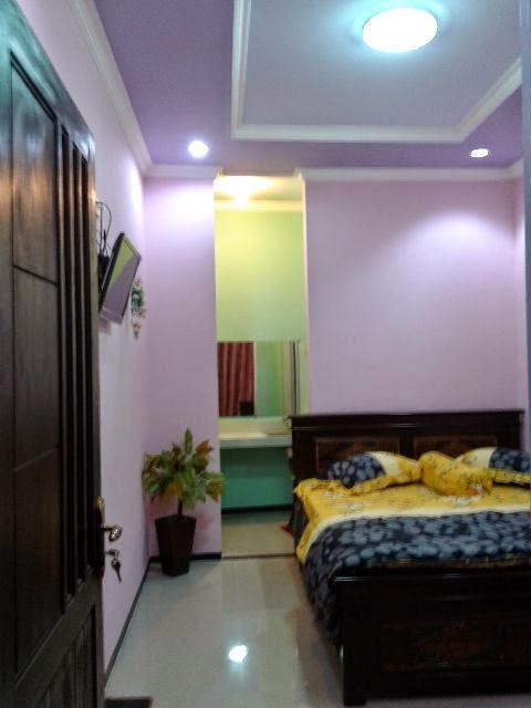 Villa Kamaran Tahta Singhasari Batu Malang