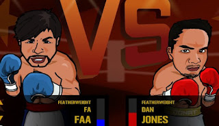 Boxing Live Awesome Sport Online Games Free Play