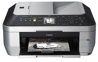 Canon PIXMA MX860 - Support Driver Download