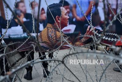 Diduga Menistakan Islam, Mahasiswa di Medan Diamankan Polisi