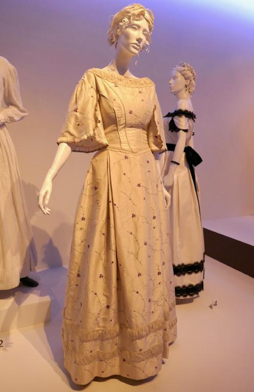 Nicole Kidman The Beguiled Miss Martha costume