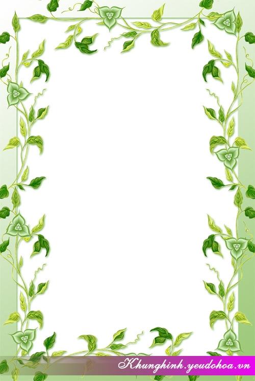 kho khung hình khung hình hoa flower frame