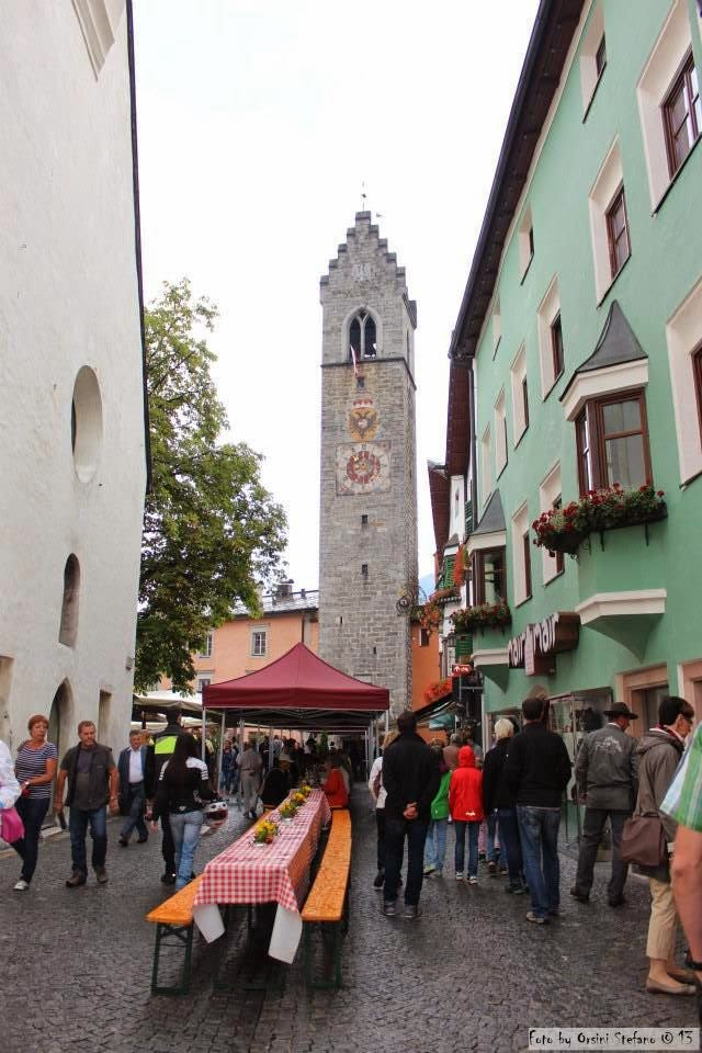 Turismo lento vipiteno non solo yogurt le nuove giornate dello yogurt dal 6 luglio al 5 agosto - Diversi tipi di turismo ...