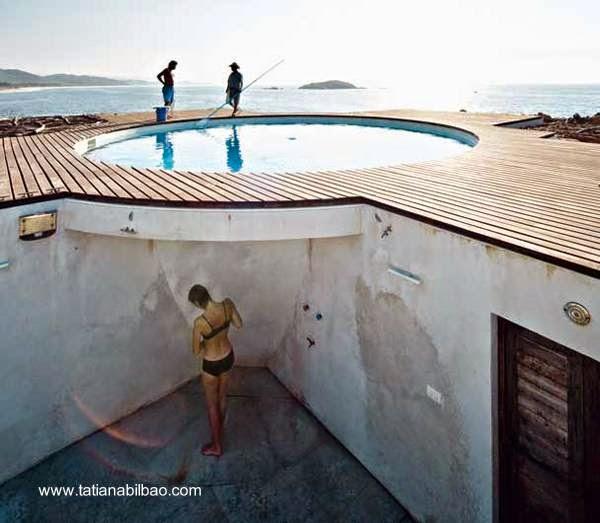 Casa vacacional en la costa del Pacífico mexicano