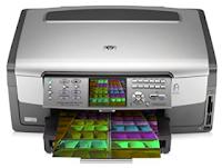 HP Photosmart 3310 Printer Driver